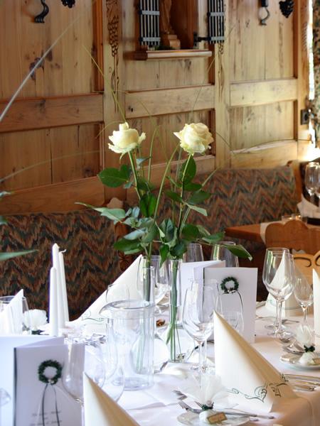 Restaurant Hotel Backstube